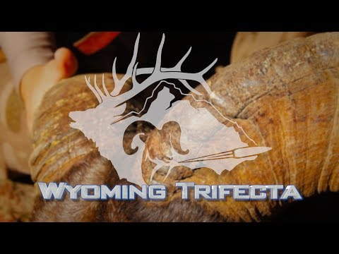 Best of the West S 9 E 1 - Wyoming Trifecta