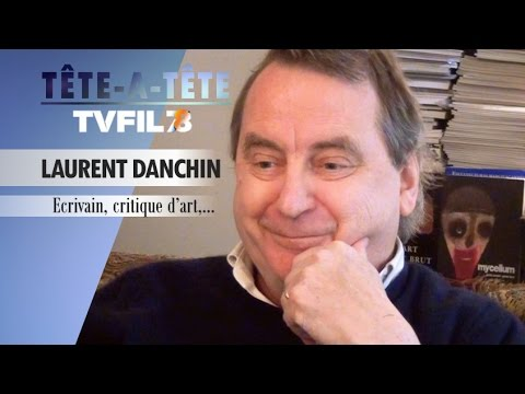 TAT – avec Laurent Danchin, critique d'art