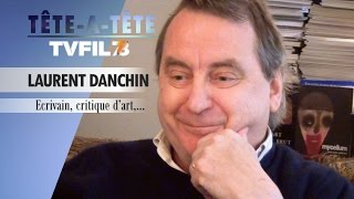 TAT – avec Laurent Danchin, critique d'art