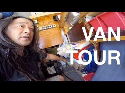 Van Tour(JP)