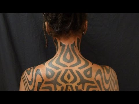 Beautiful Tattoo Ideas for Black Men and Women | TATTOO WORLD