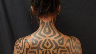 Beautiful Tattoo Ideas for Black Men and Women | TATTOO WORLD