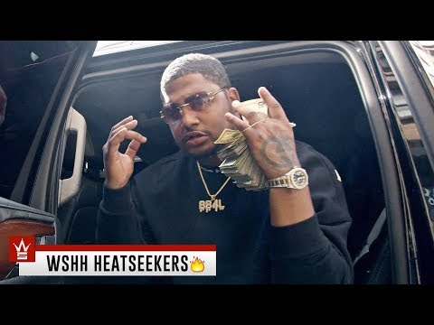 "Dee Money ""22 Bands"" (WSHH Heatseekers - Official Music Video)"
