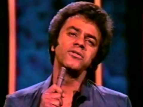 Johnny Mathis ~ Don't Blame Me