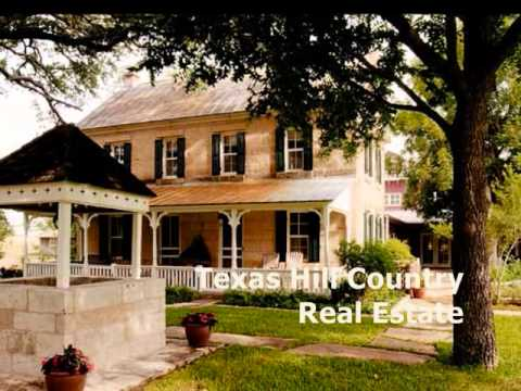 Texas hill country homes for youtube for Texas hill country houses for sale