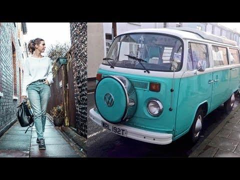 A Day in Brighton | Vegan + Zero Waste | Vlog #20