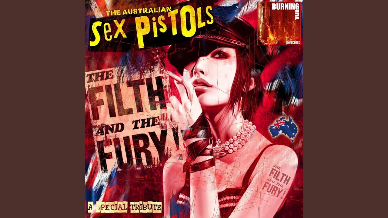 Sex Pistols The Filth The Fury Uk Fanzine