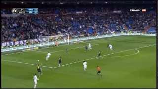Cristiano Ronaldo Fantastic back heel no look pass Real Madrid vs AC Milan 2015