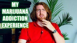 My Marijuana Addiction Experience | From Beginning to End