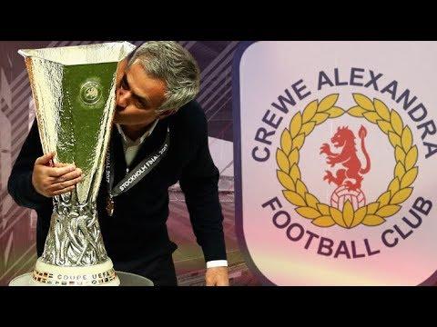 ONTKNOPING EUROPA LEAGUE GROEP! vs. KAA GENT! SPEKTAKEL! | FIFA 18 CREWE ALEXANDRA CAREER MODE #14