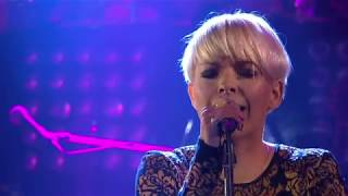 Petra Marklund - Sounds Like A Melody (På spåret 2014)