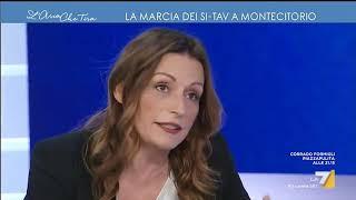 Lucia Borgonzoni (Lega): 'Sulla TAV troveremo un punto di unione con il M5s'