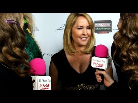 Erin Murphy, Tabitha of Bewitched interview Hooray For Hollywood High Awards - Carol Burnett