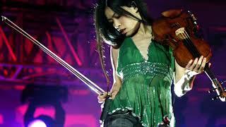 Ванесса Мэй: скрипка и горные лыжи