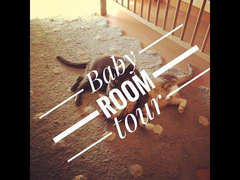 Baby room tour + os presento a Edu + qué pasa con el canal
