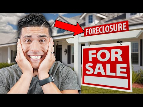 Is This The Beginning?! 2020 Real Estate Market Crash