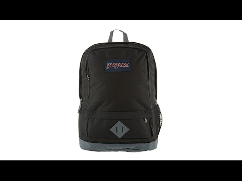 2014 Best JanSport All Purpose Backpack Collections - YouTube
