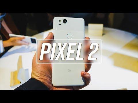 Download Youtube: Google Pixel 2: First Look