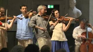 Edvard Grieg: Holberg Suite, Op. 40, Sarabande