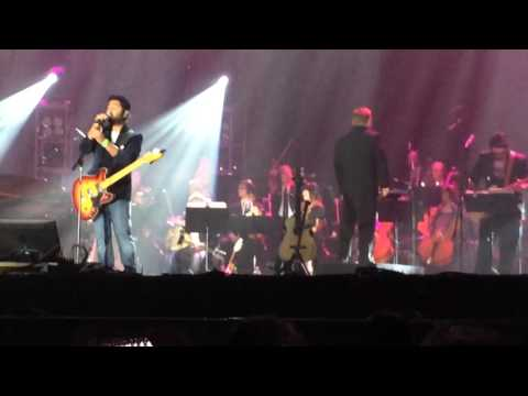 Arijit Singh live 2015 Houston USA - Part 2