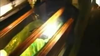 Священное безмолвие  Пещеры Киево Печерской Лавры(www.pokrova-potoki.com., 2014-10-23T17:43:43.000Z)