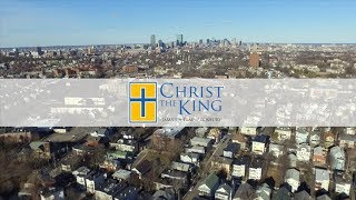 Christ the King, JP/Roxbury