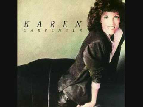 Love Makin' Love To You Karen Carpenter