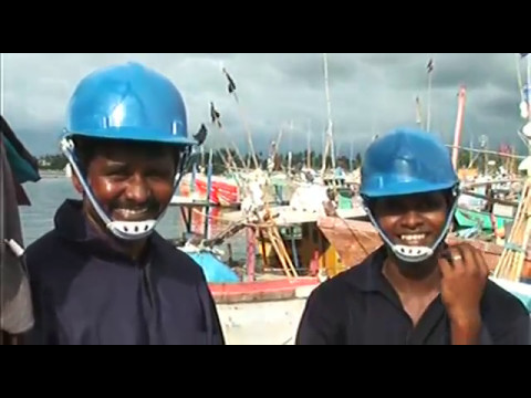 Stability of fishing vessels - Part 1