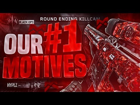 Our Motives #1