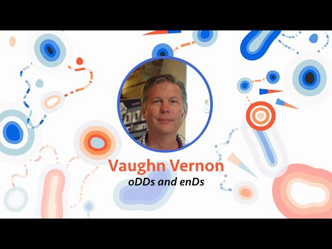 oDDs and enDDs  Vaughn Vernon
