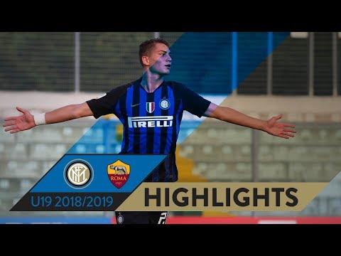 INTER 3-0 ROMA U19 | Highlights | Primavera 1 TIM Semi-final | We're through to the final!