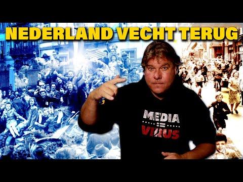 NEDERLAND VECHT TERUG - DE JENSEN SHOW #234