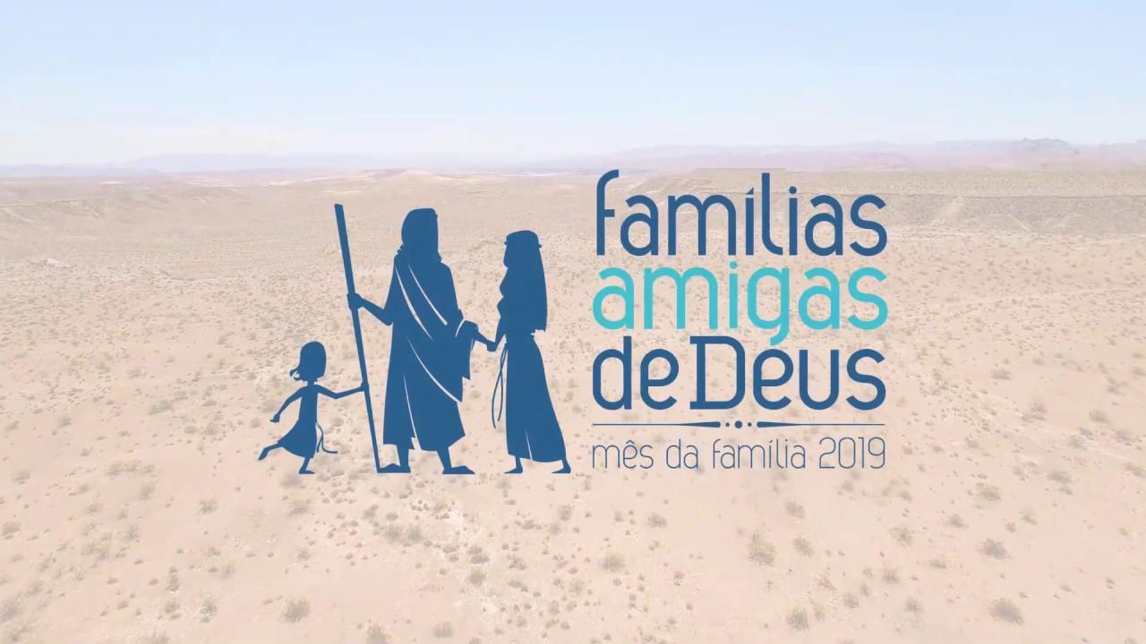 Família Amigas De Deus