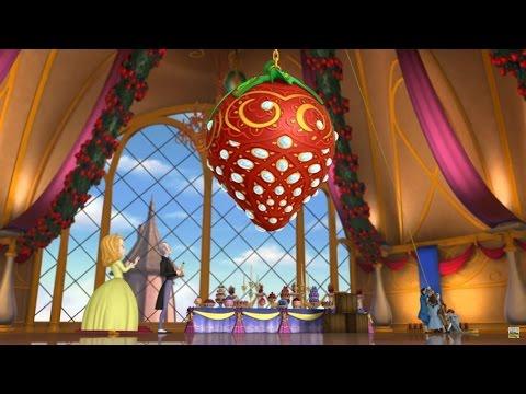 София Прекрасная - Диковинки Гвен - Серия 9, Сезон 2 | Мультфильм Disney про принцесс