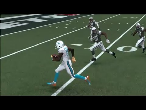 Go Get Phillip Dorsett Asap Speed Kills !!! Madden NFL 17