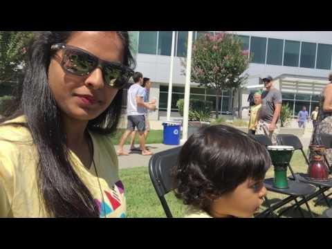 Yahoo summer camp (picnic) 2016/Sunnyvale