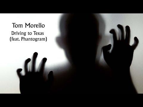 Tom Morello - Driving To Texas (feat. Phantogram) [Official Lyric Video]