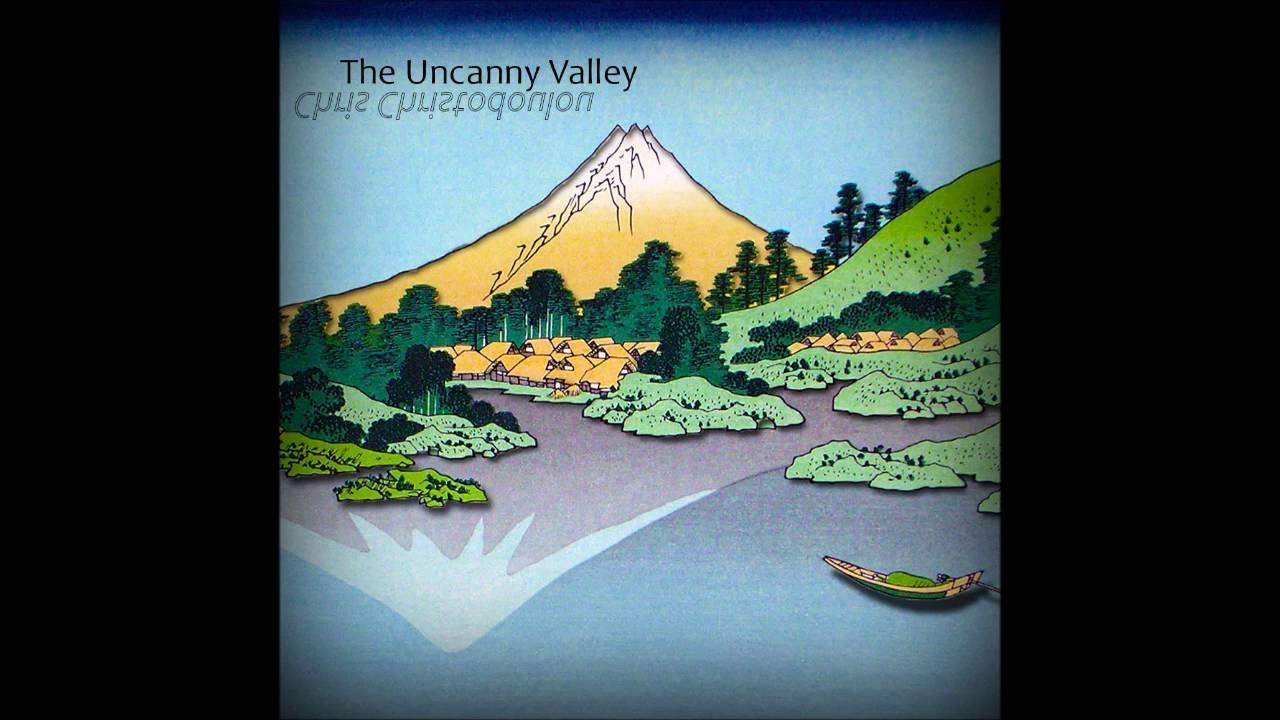 uncanny valley chart