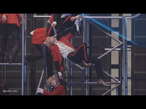 NCT 127 - 'Wake Up' (Neo City: The Origin)