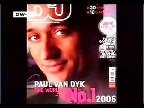 Deutsch Welle TV - Paul van Dyk