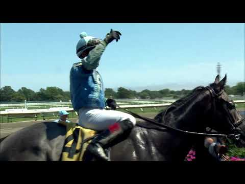 video thumbnail for MONMOUTH PARK 8-17-19 RACE 4