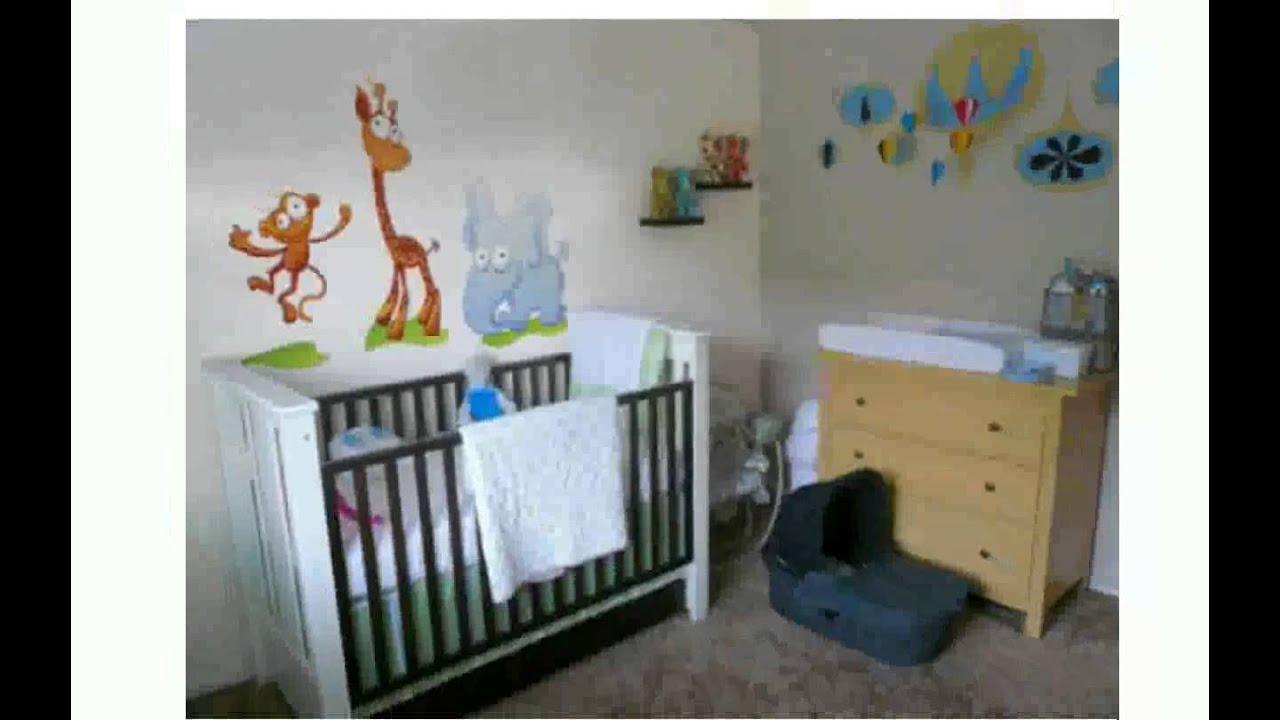 Como de corar cuartos para ni os youtube for Cuartos infantiles para ninos