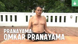 Pranayama: Omkar