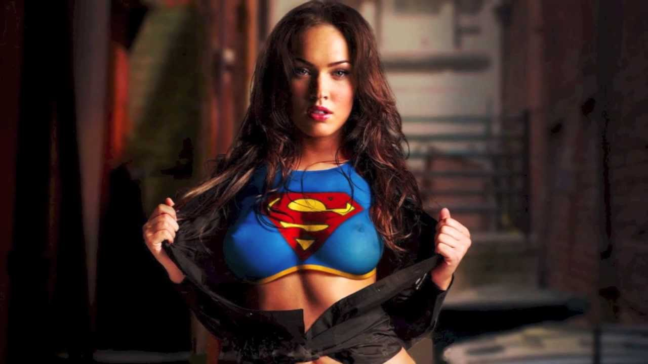 Superwoman Fuck 28