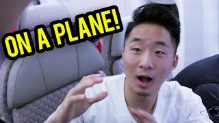 THINGS TO DO ON A PLANE Thumbnail