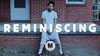 J. Cole Type Beat - Reminiscing (Prod. By Mr. KDN)