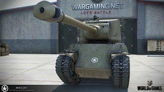 M6A2E1. Гусь в продаже! Срочно покупать?