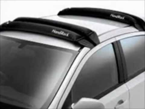 Handi Rack Roof Rack Inflatable Portable Soft Rack Surf