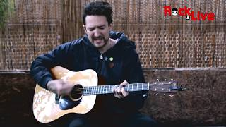Don't Worry - Frank Turner - Acoustic session on Rock'n'Live