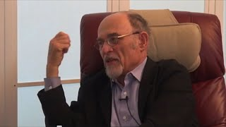 Irvin Yalom in Session: Eugenia